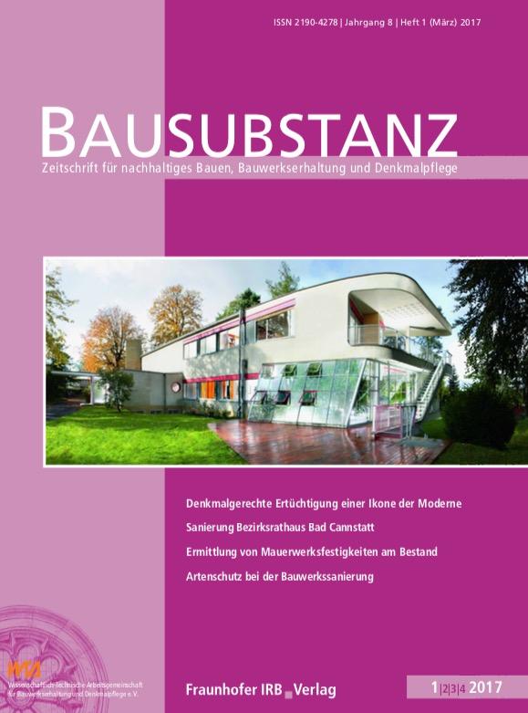 Das Haus Schminke von Hans Scharoun